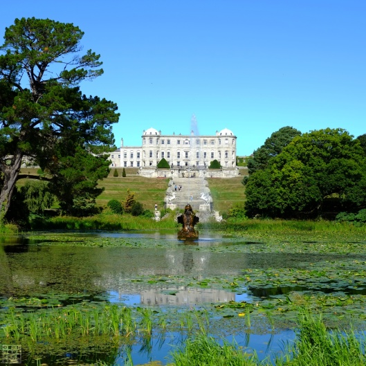 Powerscourt and Triton Lake